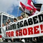 Crown decides against appealing latest foreshore and seabed decision